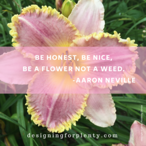 inspirational quotes, quote, flower, weed