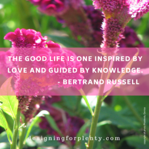 inspirational quote, quote, good life, love, knowledge