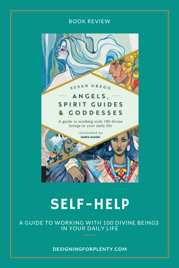 angels, spirit guides, goddess, susan gregg, audra auclair, self-help, spirituality, Quarto Publishing Group – Fair Winds Press