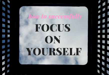 focus on yourself, workbook article, self improvement