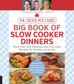 Big Book of Slow Cooker Dinners,