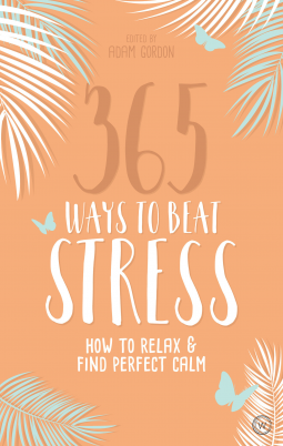365 ways to beat stress book
