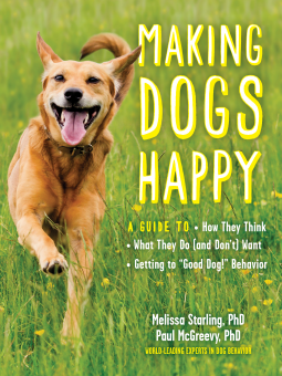 Making Dogs Happy Cover