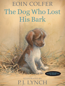 The Dog Who Lost His Bark Cover