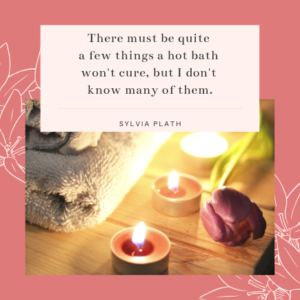 Relaxing Bath Quote 3